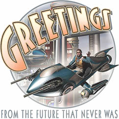 Greetings from the retro future!