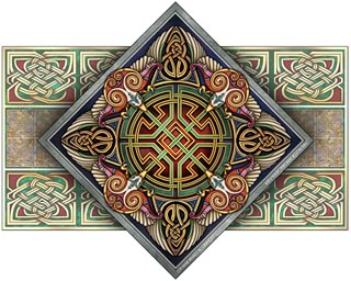 Celtic Art Information From The Celtic Art Works