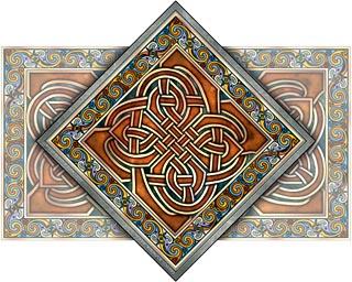 celtic interlace