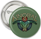 Irish Angel Buttons