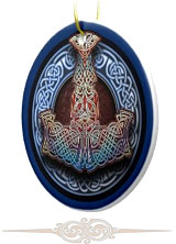 Celtic Design Pendants